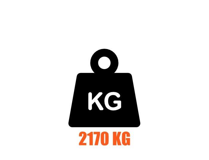 Elektroscherenbühne SJIII 4626 | 10 Meter